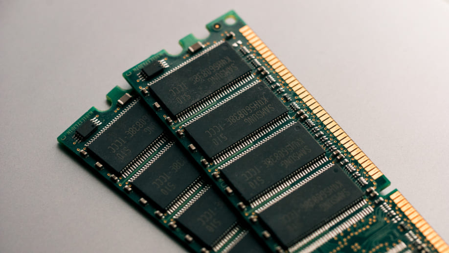 メモリ(RAM)